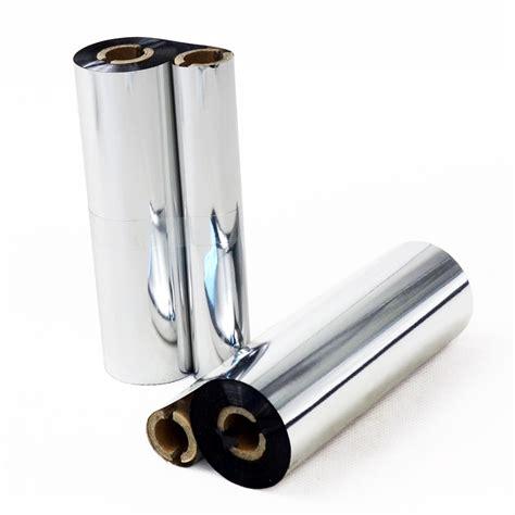 Barcode Ribbon Premium Wax 110 X 74 Meter 2 0 5 Inch Hrg Promo buy wholesale thermal transfer ribbon from china