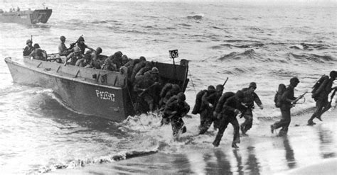boats execution d day how technology helped win the normandy invasion and
