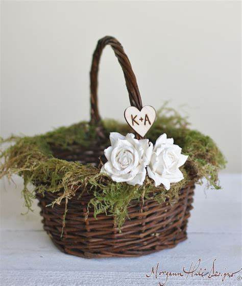 39 Rustic Chic Wedding Decoration Ideas   Initials