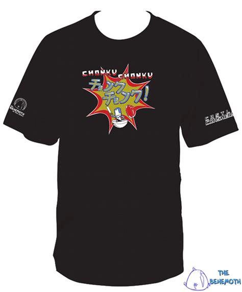 T Shirt Got Boston the behemoth new merchandise headed to pax east