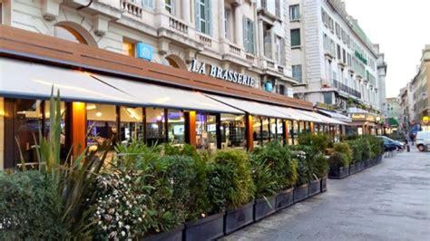 la brasserie du port om caf 233 in marseille restaurant