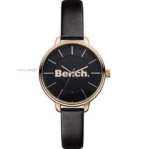 bench watch price ladies bench watch bc0422rsbk watch shop com
