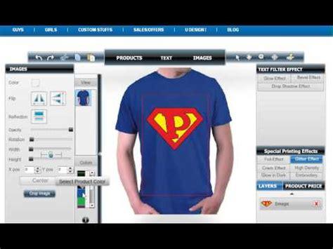custom superman logo maker customizable superman logo initial mens t shirt