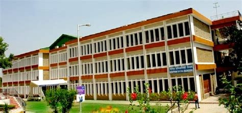 Nit Hamirpur Mba by National Institute Of Technology Nit Hamirpur Hostel