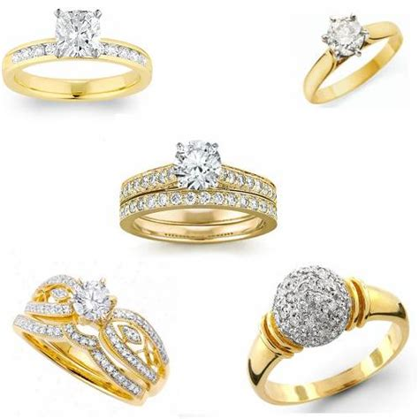 Gold Engagement Ring Designs Best Gold Engagement Rings by Best Engagement Ring Designs 2013 Photos
