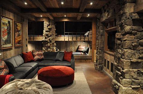 dungeon bed rustic kids bedrooms 20 creative cozy design ideas