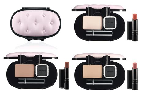 mac christmas gift set mac cosmetics 2012 collection gift sets