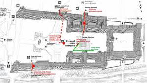 Notre Dame Paris Floor Plan 6 places in paris with the longest queues and how to