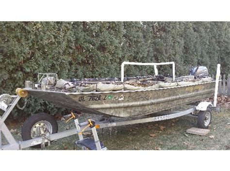fishing boats for sale in halifax pennsylvania - Fishing Boats For Sale Halifax