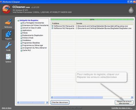 ccleaner gratuit ccleaner gratuit en francais