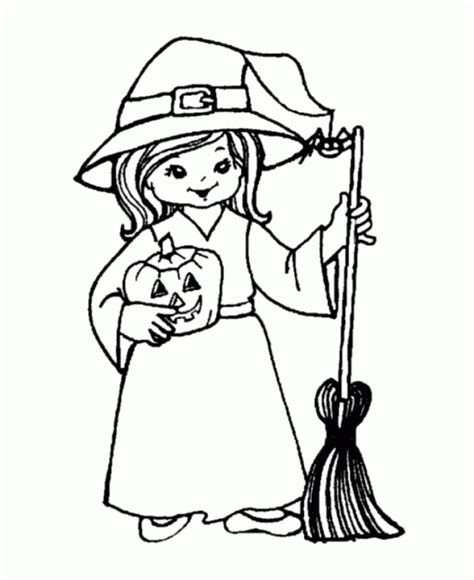 printable halloween witch coloring pages get this kids printable witch coloring pages unrzj