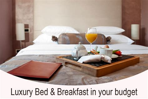 bed breakfast com luxury bed breakfast in your budget trip experience blog