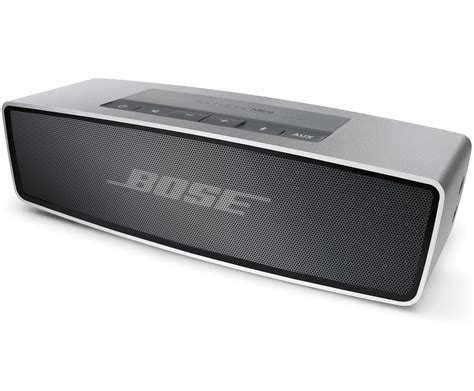 Jual Bose by Bose 359037 1300 Soundlink Mini Bluetooth Speaker