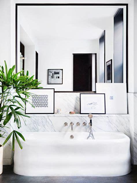 oversized bathroom mirrors best 25 oversized mirror ideas on