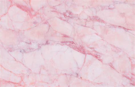 Pink cracked marble wall mural murals wallpaper