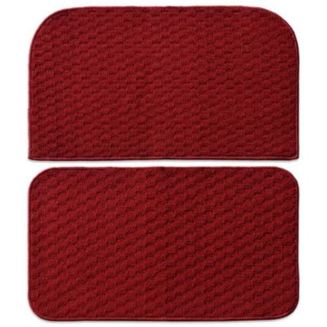 Kitchen Carpets Mats by Buy Kitchen Rugs Black And From Bed Bath Beyond