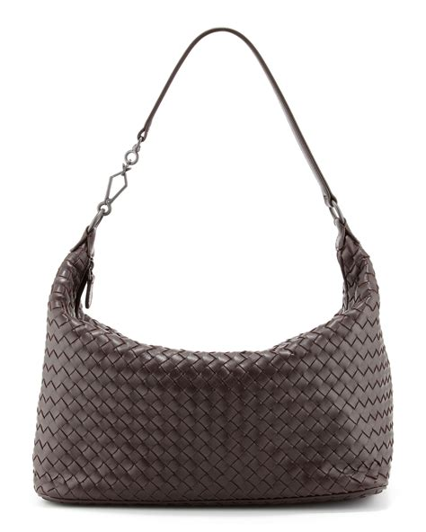 Bottega Veneta Woven Briefcase by Bottega Veneta Shoulder Bags Lyst