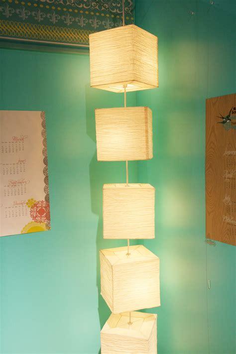 paper lantern lights ikea ikea l hack screen prints blog