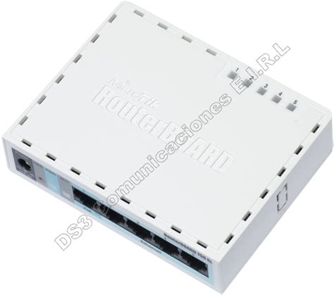 Router Mikrotik Rb1100ah routerboard mikrotik rb750gl