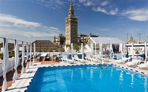best hotel spain top 10 the best seville hotels in town telegraph travel