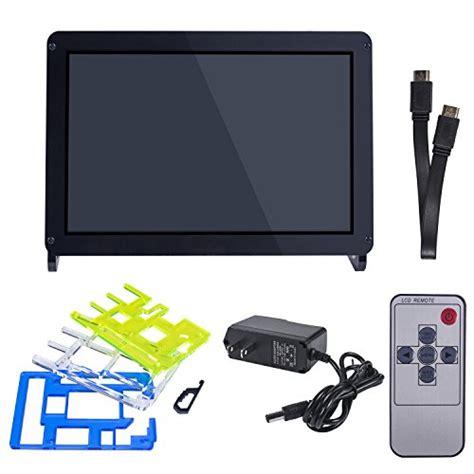 Monitor Ikedo sunfounder 101 inch ips hdmi monitor 1280800 hd l on