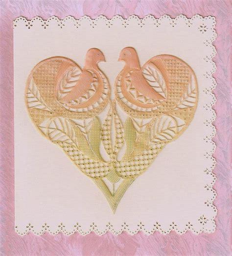 Vellum Paper Craft Ideas - pergamano parchment pergamano parchment