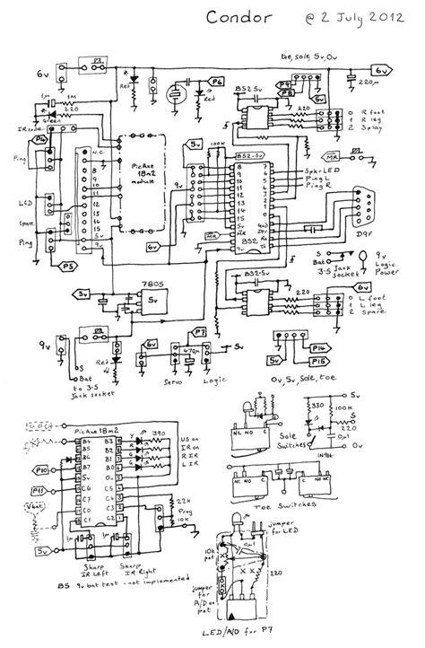 condor wiring diagram wiring diagram with description
