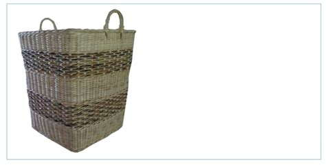 Keranjang Basket rattan wicker basket rattan bike baskets rattan wicker