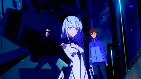 C Anime Trailer by Beatless Anime Trailer 2 2018 Pv 2