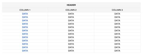 table layout height 100 html retain table layout while using block display for