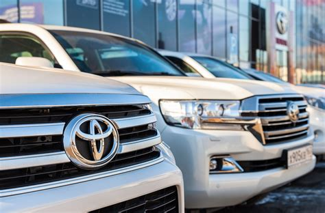 What is the Resale Value of My Used Toyota Truck, Car, or SUV?