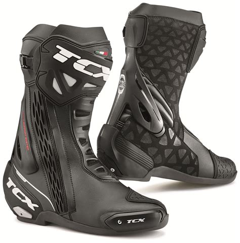 womens motorcycle race boots tcx rt race boots revzilla