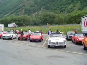 Alfa Romeo Suisse Registre Suisse Alfa Romeo