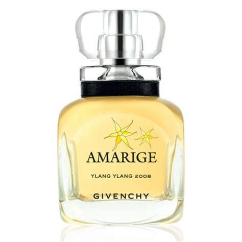Parfum Ylang Ylang Harvest 2008 Amarige Ylang Ylang Givenchy Perfume A Fragrance For 2009
