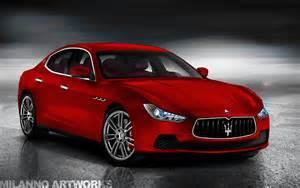 How Much Is A Maserati 47 Rennteam 2 0 En Forum 2013 Maserati Ghibli Page1