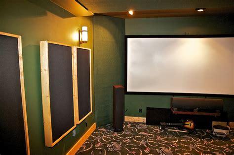 diy construction methods  hang  acoustic panels