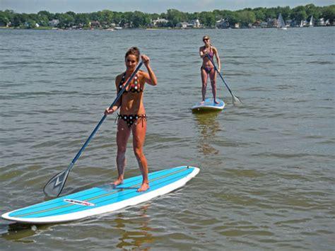 paddle boat rentals holland mi macatawa boat house kayak stand up paddle board and