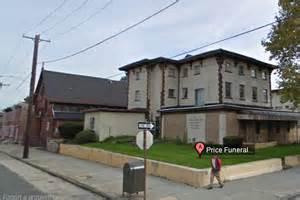 price funeral home philadelphia pennsylvania pa
