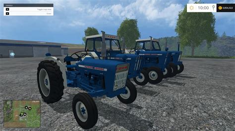 ls for ford forces v1 0 ls15 farming simulator 2015 15 mod