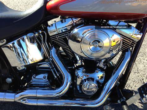 screamin eagle motor 2000 harley davidson deuce screaming eagle motor
