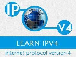 tutorialspoint ipv4 ipv4 subnetting
