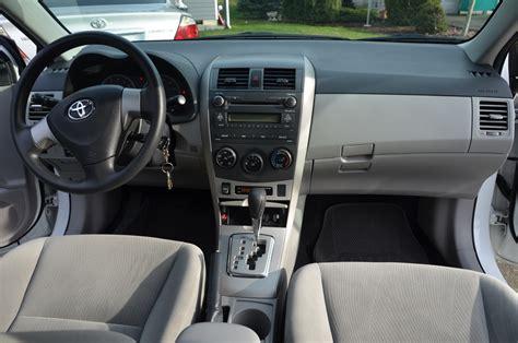 2011 toyota corolla interior pictures cargurus