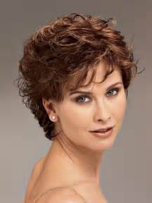 hairstyles for naturally curly hair 50 short hairstyles for curly hair women over 40 for women