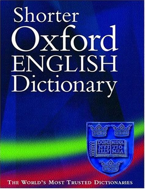 design meaning oxford dictionary shorter oxford english dictionary by r s mcgregor