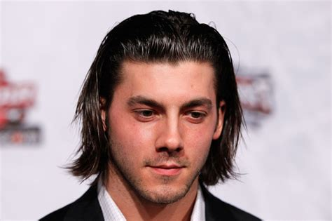 boys haircut the flow kris letang photos photos nhl all star player media