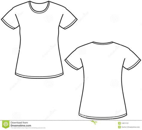 17 women t shirt template vector images t shirt vector