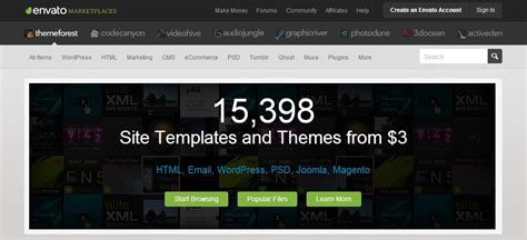themeforest payment options why i no longer use themeforest