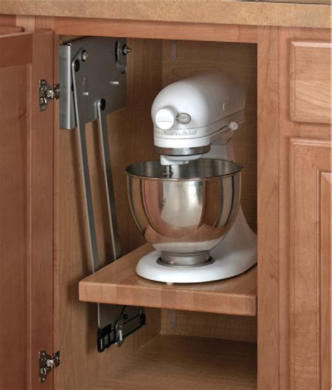 Cabinet Hardware Mixer Lift   MF Cabinets