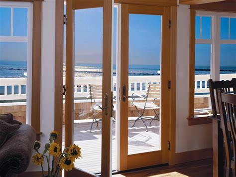 3 Reasons To Replace Your Old Sliding Glass Door With Energy Exterior Door