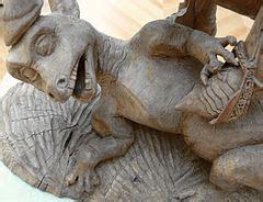 drache mythologie wikipedia